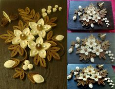 Quilling Me Softly: Aadyaa Originals