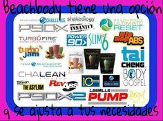 Contact me for more info melirivera@hotmail.com or go to www.beachbodycoach.com/melirivera