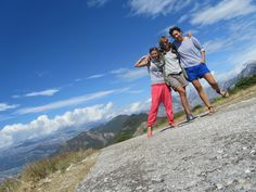 Girls Power #montenegro, #trip, #girlstrip, #cahlo http://sklep.cahlo.pl/