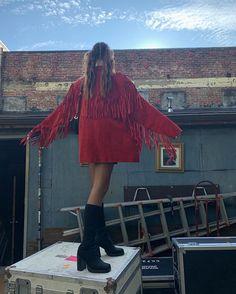 ✨ in Nique Pretty Outfits, Pretty Dresses, Cool Outfits, Boho Fashion, Winter Fashion, Fashion Outfits, Devon Carlson, Fashion Killa, Look Cool