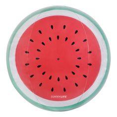 XL Infl. Beach Ball Watermelon