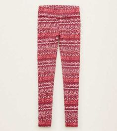 Aerie Sport-ish Legging. Work out, but only if you want. #Aerie