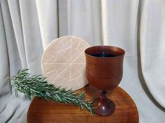 Pam Spano explains why offering your Communion for others can really make a difference and shares powerful stories of transformation. Eucharist, Power Of Prayer, Someone Elses, Communion, Catholic, Planter Pots, Prayers, Spiritual Messages, Siena