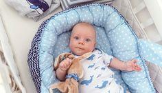 Ušijte miminku ušaté hnízdečko, usnadní vám uspávání Malm, Bassinet, Baby Car Seats, Toys, Children, Activity Toys, Young Children, Crib, Boys