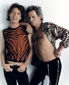 Rollings Stones Tour Comes Closer to Reality As AEG Takes Over the Reins