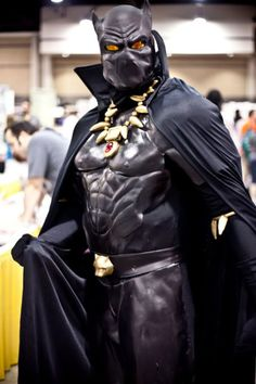 Black Panther cosplay & 80 best AVENGERS COSPLAY images on Pinterest | The avengers Awesome ...