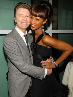 david and iman - Google Search