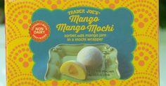 What's Good at Trader Joe's?: Trader Joe's Mango Mango Mochi