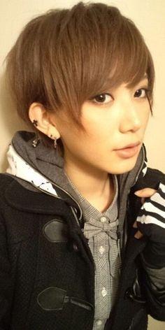 光宗薫 元AKB48の画像 プリ画像