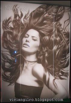Revive tu cabello dañado con Kérastase en http://viviangilro.blogspot.com/2015/07/revive-tu-cabello-danado-con-kerastase.html