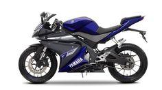 Wemoto Bike Of The Week - Yamaha YZF R125 #Motorcycle