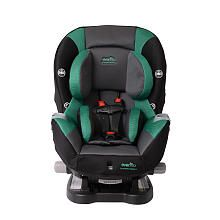 The Platinum Symphony LX All-in-One Car Seat, with Outlast ...