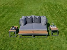 AWAY Hagegruppe | Bohus Outdoor Furniture Sets, Outdoor Decor, Settee, Sofa, Exterior, Garden, Home Decor, Homemade Home Decor, Garten