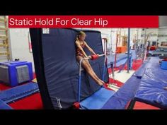 Clear Hip Shoulder Strengthening Drill - YouTube