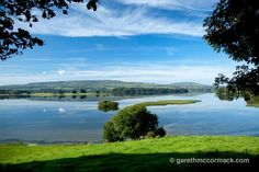 Lough Arrow, Co Sligo, Ireland is about to be SUPed for the first time. Love Ireland, Irish Landscape, European Tour, Project 3, Local History, Landscape Photographers, Where To Go, Arrow, Roots
