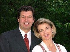 Ihre Gastgeber Werner & Gunda Unterweger (via @Der Steirerhof) - www.dersteirerhof.at Freundlich, Cordial
