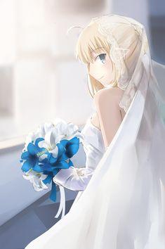 Artoria Bride when DW?