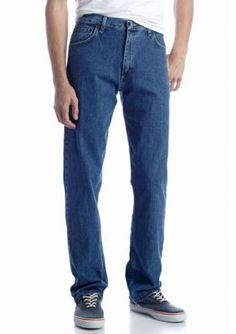 Wrangler  Advanced Comfort Stretch  ular Fit Jeans
