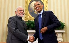 Ripples's Equity Blog: US says India is and will remain a key partner