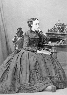 File:Cecilie Auguste, Princess and Margravine of Baden.JPG