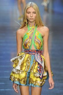 D at Milan Fashion Week Spring 2012 - StyleBistro