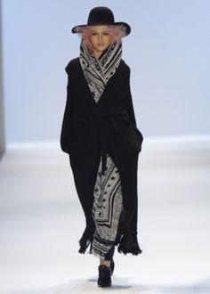 Mara Hoffman #FALL2012