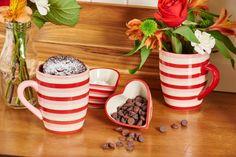 temp-tations® by Tara: Hot Cocoa Cake in a Mug
