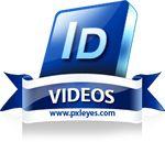 Adobe Indesign Video Tutorials  - Pxleyes.com