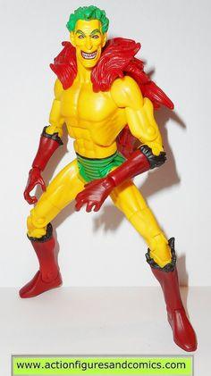 DC UNIVERSE classics CREEPER wave 16 bane series batman action figures