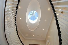 Look at this amazing Skylight!