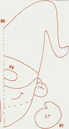 A little spy Santa Claus . La maestra Linda: Inverno Window snowman coloring pages for preschool Összeállítottam egy sablongyűjteményt nektek (és persze magamnak) az ünnepekre. Christmas Window Decorations, Diy Christmas Decorations Easy, Diy Christmas Ornaments, Christmas Time, Xmas, Cubicle Decorations, Snowman Coloring Pages, 242, Christmas Templates