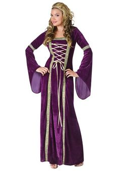 Renaissance Costumes for Men and Women - Best Halloween Store
