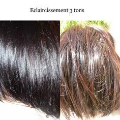 cheveux femme bijoux cheveux soins cheveux henn neutre eclaircir astuce cheveux coupe cheveux beaut coiffure astuces maison - Eclaircir Cheveux Colors