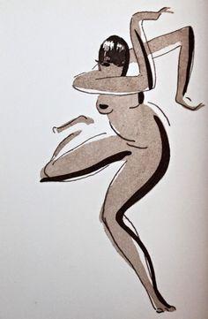 Resultado de imagen para paul colin Josephine Baker no doubt. Josephine Baker, Gravure Illustration, Illustration Art, African American Makeup, Pop Art, Foto Poster, Art Graphique, Art Deco Era, Antique Photos