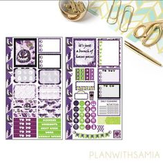 New Release  Halloween Sets are up monthly  Erin Condren Happy Planner and Personal Size  #erincondren #erincondrenlifeplanner #erincondrenstickers #erincondrenverticallayout #eclp #weloveec #llamalove #pgw #plannergirl #planneraddict #plannercommunity #plannerstickers  #Planner #planning #planners #plannerstickers #agenda #plannerdecor #plannernerd #plannerlove #planneraddict  #eclp #plannerclips #plannerclipaddict #happyplannerstickers #personalplannerstickers