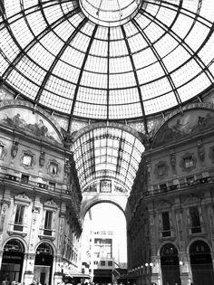 Vittorio Emanuele II -Milano