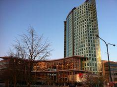 Simon Fraser University, Surrey Outdoor Recreation, Surrey, Vancouver, Feels, University, Canada, Spaces, Landscape, Architecture