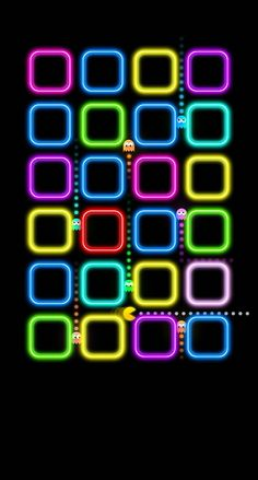 iPhone X Wallpaper (notitle) 365847169724233751 Iphone 6 Wallpaper Backgrounds, Grid Wallpaper, Wallpaper Shelves, Iphone Homescreen Wallpaper, Graffiti Wallpaper, Neon Wallpaper, Wallpaper Space, Rainbow Wallpaper, Apple Wallpaper