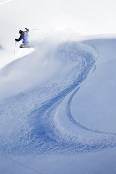 Fascinating skiing     #skiing #sport #snow #blueprint  http://www.blueprinteyewear.com/