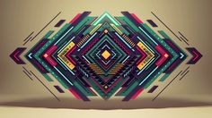 """""""Pure Geometry"""" by Alexey Romanowsky motion design video exploring animation styles based on geometric patterns Motion Design, Geometric Designs, Geometric Shapes, Geometric Patterns, Geometric Drawing, Abstract Shapes, Web Design, Graphic Design, Flat Design"""