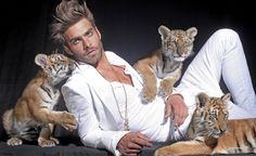 #jon #kortajarena #tiger #tigrotti