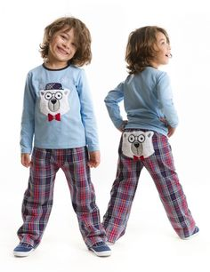 c174fa138a8e 31 Best Fall   Winter Children`s Sleeping Wear images