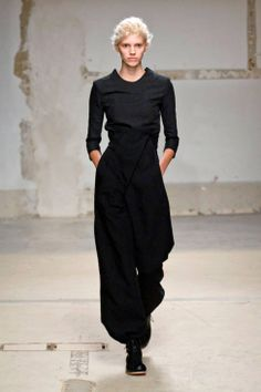75bab1929f1e Aganovich Spring 2014 Ready-to-Wear Collection
