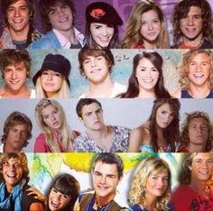 #CasiAngeles #TeenAngels