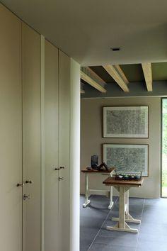modern interiors,robert gervais,interiors,design