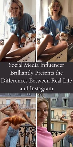Social media has become a huge part of many people's lives. #SocialMedia #Influencer #Brilliantly #Instagram