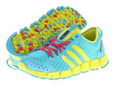 Cold weather running shoes! adidas Running CLIMAWARM™ Blast W