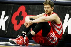 Chandler Parsons Houston Rockets will miss you... I know I will :C