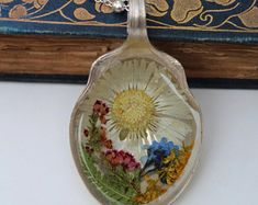 Image result for resin spoon pendants