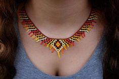 Elsa, Handmade Jewelry, Beads, Diy, Decor, Fashion, Necklaces, Anklets, Hardware Pulls